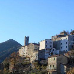 Village House near Bagni di Lucca Image 26