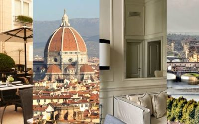 Central Florence Boutique Hotel