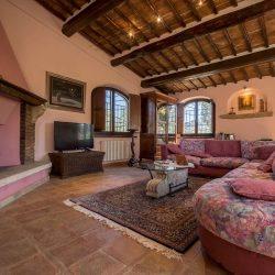 Montepulciano Farmhouse Image