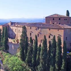 Tuscan Castle for Sale image 1