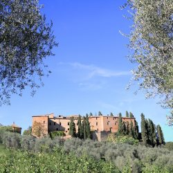 Tuscan Castle for Sale image 6