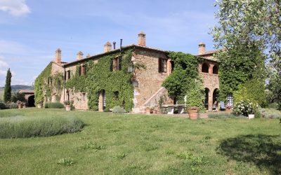 Breathtaking Farmhouse near Pienza