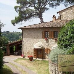 Ancient Villa With Pool Overlooking Asciano, Siena 1