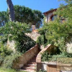 Ancient Villa With Pool Overlooking Asciano, Siena 15