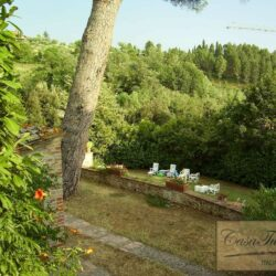Ancient Villa With Pool Overlooking Asciano, Siena 2