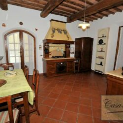 Ancient Villa With Pool Overlooking Asciano, Siena 17