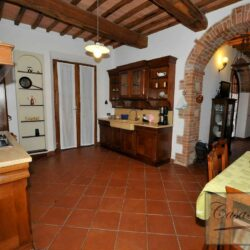 Ancient Villa With Pool Overlooking Asciano, Siena 18