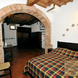 Ancient Villa With Pool Overlooking Asciano, Siena 23