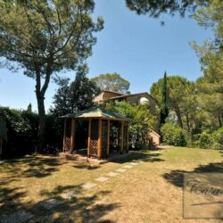 Ancient Villa With Pool Overlooking Asciano, Siena 32
