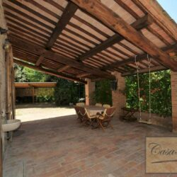 Ancient Villa With Pool Overlooking Asciano, Siena 34