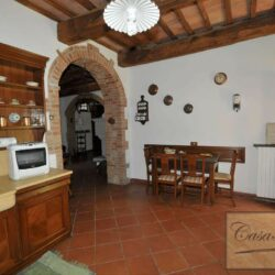 Ancient Villa With Pool Overlooking Asciano, Siena 37