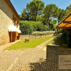 Ancient Villa With Pool Overlooking Asciano, Siena 38