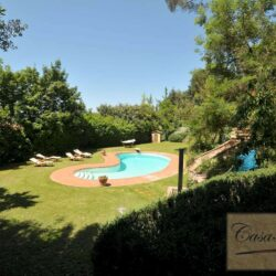 Ancient Villa With Pool Overlooking Asciano, Siena 39