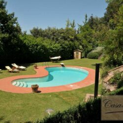 Ancient Villa With Pool Overlooking Asciano, Siena 40