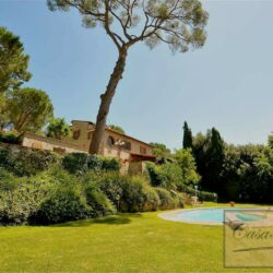 Ancient Villa With Pool Overlooking Asciano, Siena 42