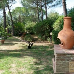 Ancient Villa With Pool Overlooking Asciano, Siena 5