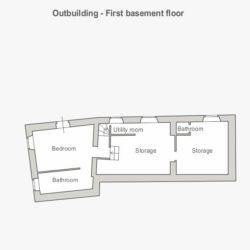 Annex - basement