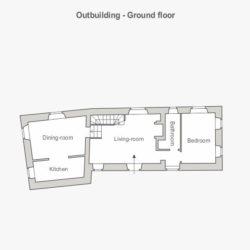 Annex - ground floor