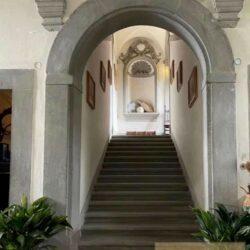 Auction Property | Breathtaking Estate Near Pescia 73