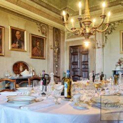 Auction Property | Breathtaking Estate Near Pescia 64