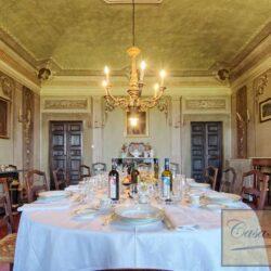 Auction Property | Breathtaking Estate Near Pescia 63