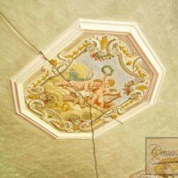 Auction Property | Breathtaking Estate Near Pescia 61