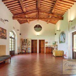 Auction Property | Breathtaking Estate Near Pescia 60