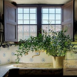 Auction Property | Breathtaking Estate Near Pescia 59