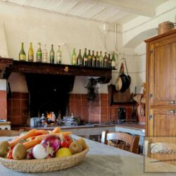 Auction Property | Breathtaking Estate Near Pescia 58