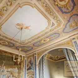 Auction Property | Breathtaking Estate Near Pescia 55