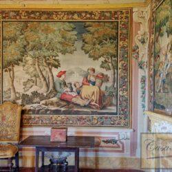 Auction Property | Breathtaking Estate Near Pescia 48