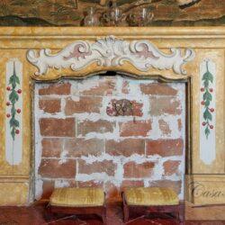 Auction Property | Breathtaking Estate Near Pescia 47
