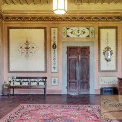 Auction Property | Breathtaking Estate Near Pescia 46