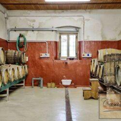 Auction Property | Breathtaking Estate Near Pescia 37