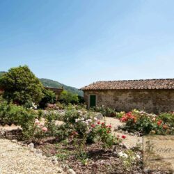Auction Property | Breathtaking Estate Near Pescia 35