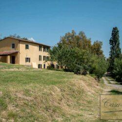Auction Property | Breathtaking Estate Near Pescia 26
