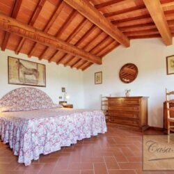 Auction Property | Breathtaking Estate Near Pescia 16