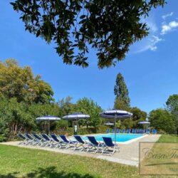 Auction Property | Breathtaking Estate Near Pescia 9