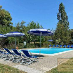 Auction Property | Breathtaking Estate Near Pescia 8