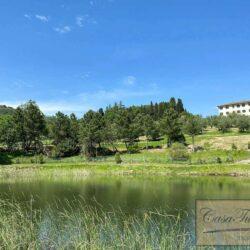 Auction Property | Breathtaking Estate Near Pescia 6