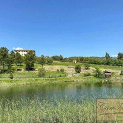 Auction Property | Breathtaking Estate Near Pescia 5