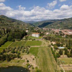 Auction Property | Breathtaking Estate Near Pescia 3