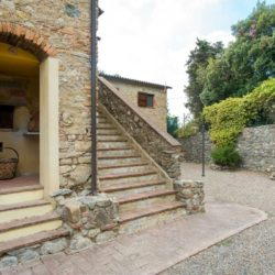 Beautiful Farmhouse with pool for sale near Chianni, Tuscany (1)-1200
