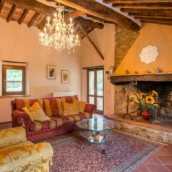 Beautiful Farmhouse with pool for sale near Chianni, Tuscany (18)-1200