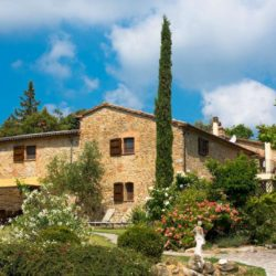 Beautiful Farmhouse with pool for sale near Chianni, Tuscany (3)-1200