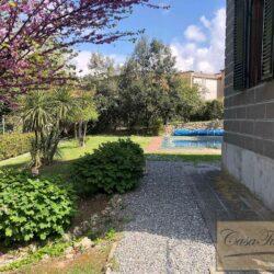 Beautiful Liberty Villa with Pool near Livorno 28