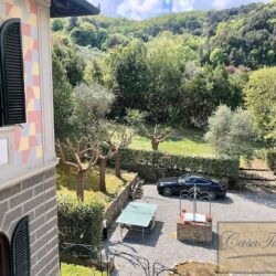 Beautiful Liberty Villa with Pool near Livorno 36