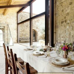Beautifully Restored 13th Century Farmhouse 16