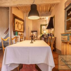 Character Property in Historic Cetona Centre 1