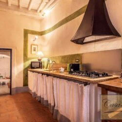 Character Property in Historic Cetona Centre 2
